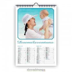 Classic6 - Il Calendario...