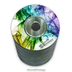 Stampa diretta su cd e dvd