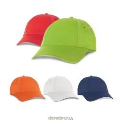 Cappellino con visiera -...