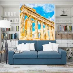 Carta da parati - Parthenon...