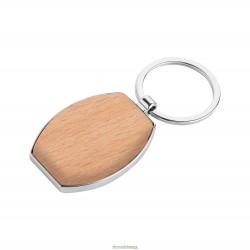 PE070 Oval Wood