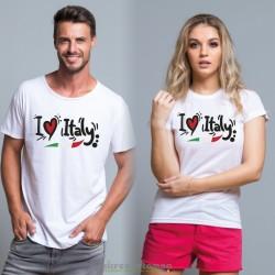 T-Shirt Io Italy