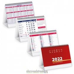 Calendario da Tavolo Midi...