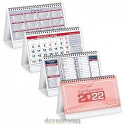 Calendario da Tavolo Table Notes - PA710