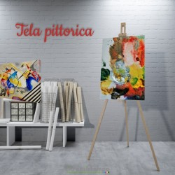 Tela Canvas