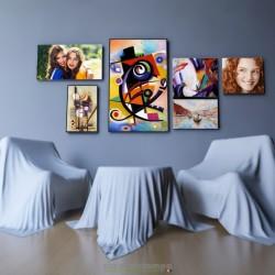 Tela Canvas con telaio