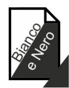 Servizio Stampe in Bianco e Nero